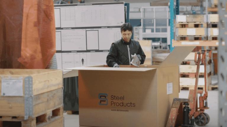 Iversen Packaging